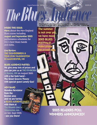 August September cover