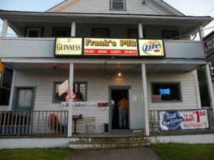 Frank's Pub