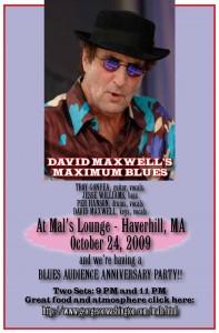 Dave MaxwellTBAparty copy 2