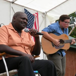 Barnful of Blues Festival @ 4H Youth Center- New Boston, NH | New Boston | New Hampshire | United States