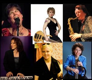 Ladies of Blues & Soul-Sculler's Jazz Club @ Sculler's Jazz Club | Boston | Massachusetts | United States
