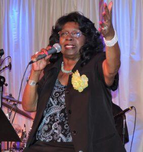 Toni Lynn Washington Band @ Terry O'Reilly- Newton Centre, MA | Newton | Massachusetts | United States