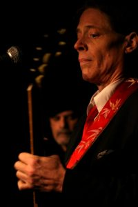 Bobby Radcliff & the Skip Philbrick Blues Band @ Nelson's Candies/ Local's Cafe | Wilton | New Hampshire | United States