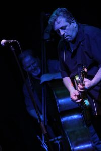 Roomful at Berkshire Blues Bash @ Berkshire Blues Bash   Great Barrington   Massachusetts   United States