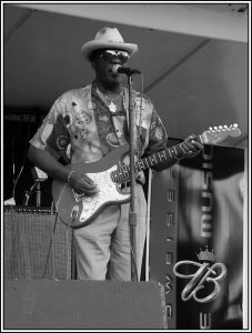 Luther Guitar Jr. Johnson & The Magic Rockers @ Nelson's Candies/ Local's Cafe | Wilton | New Hampshire | United States