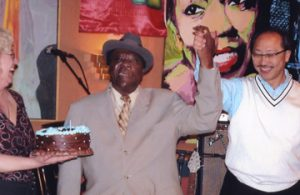 Luther's 78th Birthday Bash! @ Chans Eggrolls and Jazz | Woonsocket | Rhode Island | United States