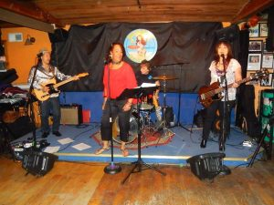 Della Erskine and All Star Band at Daddy's @ Daddy's Beach Club   Hull   Massachusetts   United States