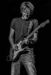 "Kenny Wayne Shepherd Band ""Lay It On Down"" Tour @ Ridgefield Playhouse        "