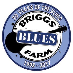 Briggs Farm Blues Festival @ Briggs Farm   Nescopeck   Pennsylvania   United States