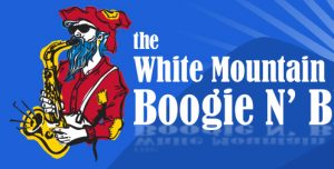 White Mountain Boogie and Blues Festival @ Sugar Shack Campground | Thornton | New Hampshire | United States