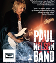 Paul Nelson Band @ Chan's Fine Dining | Woonsocket | Rhode Island | United States